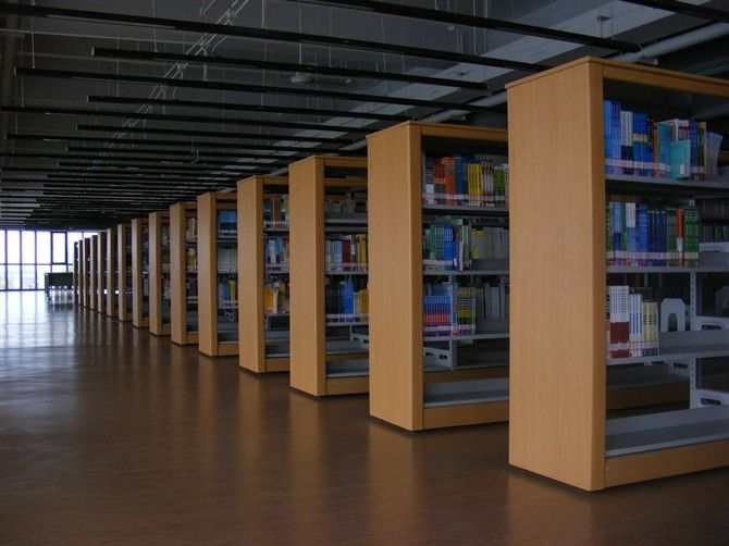 天津大学仁爱学院 图书馆