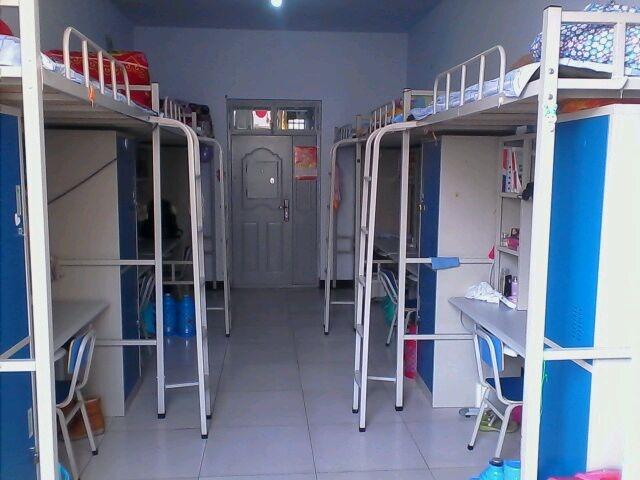 宣化科技职业学院 宿舍图片