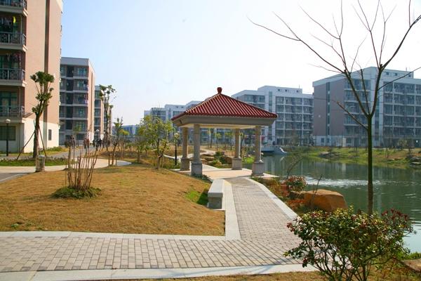 浙江财经大学东方学院