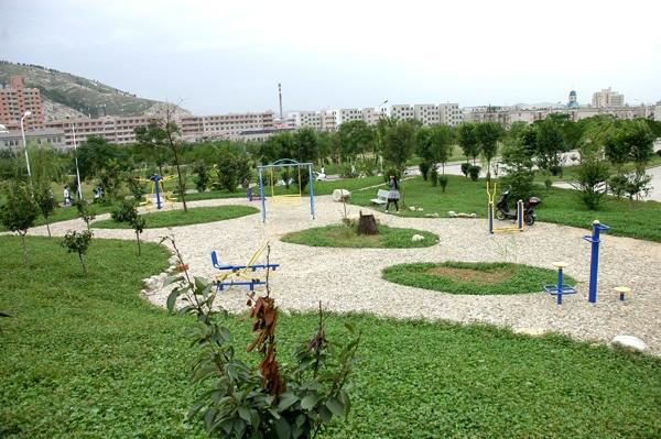 济南大学 公共设施
