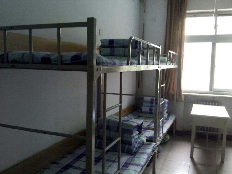 河北水利电力学院宿舍图片