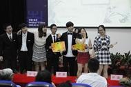 中国传媒大学南广学院 比赛