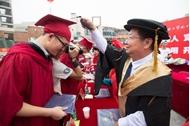 中国传媒大学南广学院 毕业