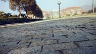 中国传媒大学南广学院 道路