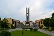 中国传媒大学南广学院 公共设施