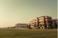 中国传媒大学南广学院 教学楼
