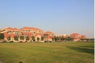 中国传媒大学南广学院 行政楼