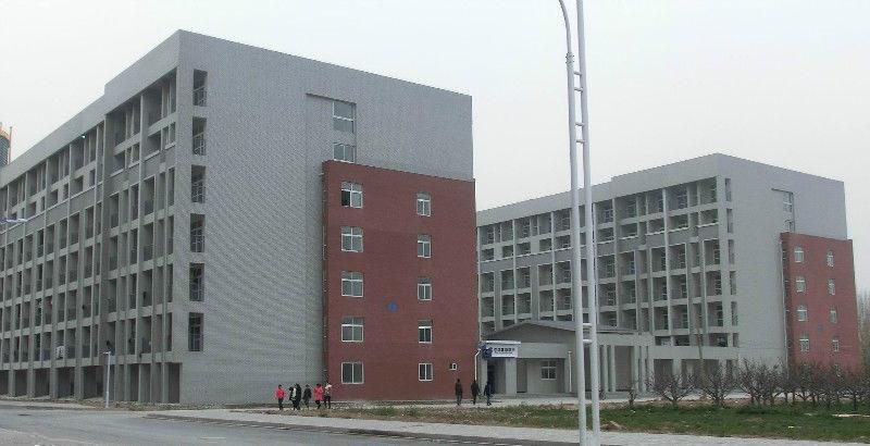 校园风光_徐州生物工程职业技术学院招生网_优志愿