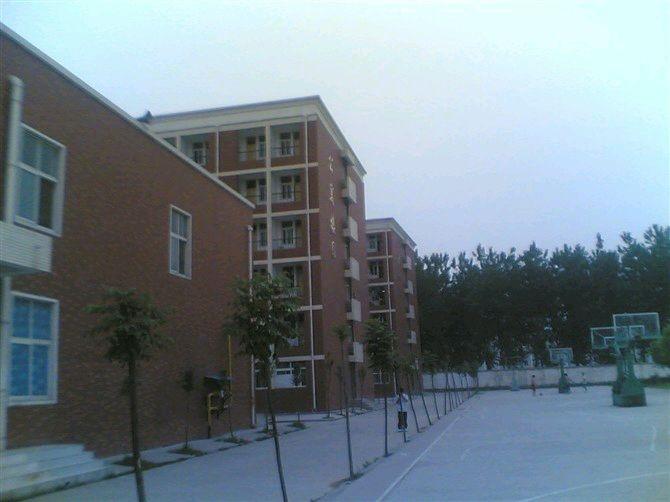 校园风光_漯河食品职业学院招生网_优志愿