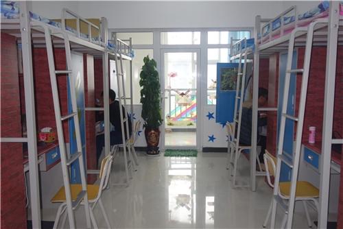 宁夏大学中卫校区 宿舍图片