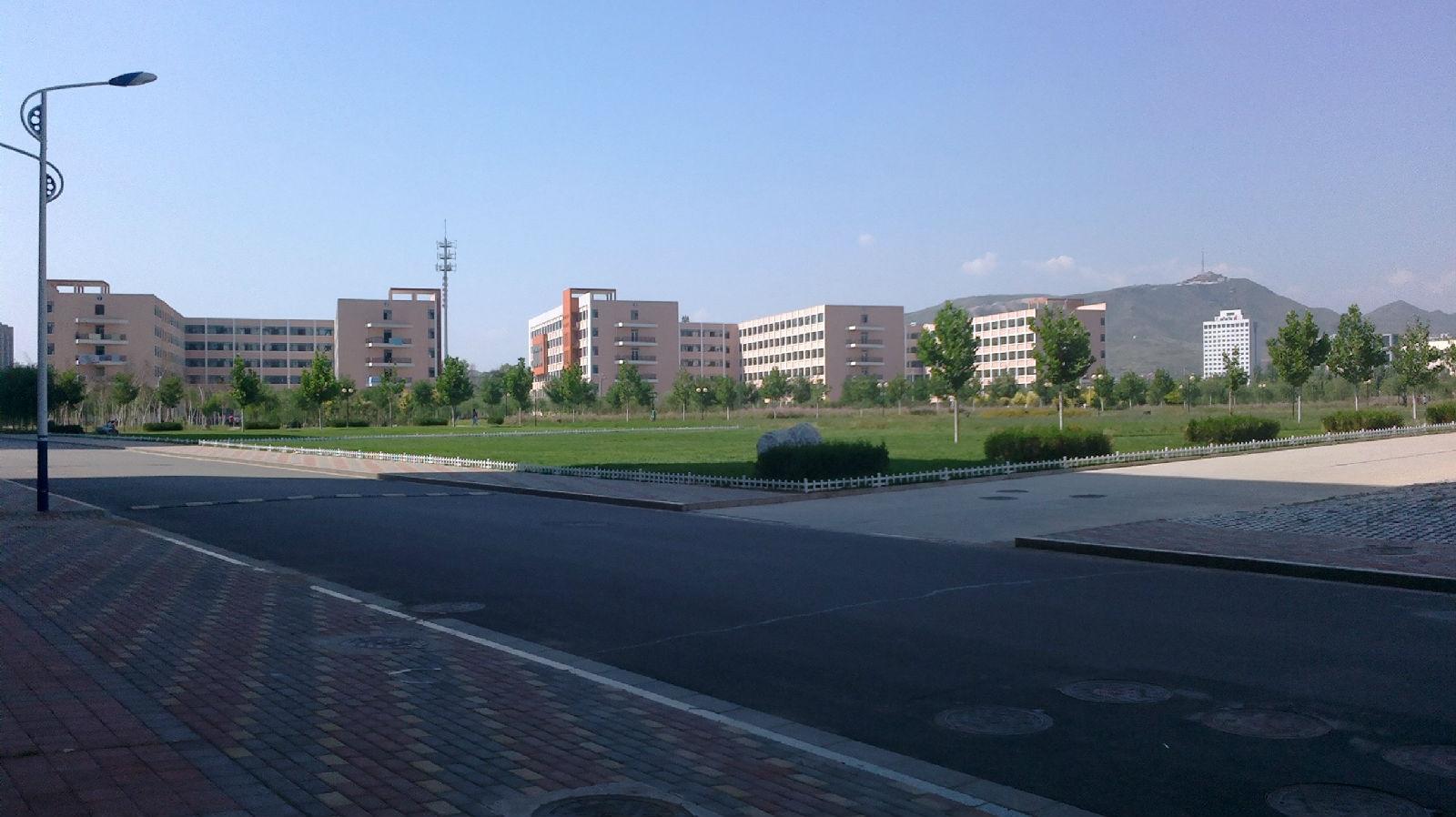 河北北方学院基础医学院 宿舍图片
