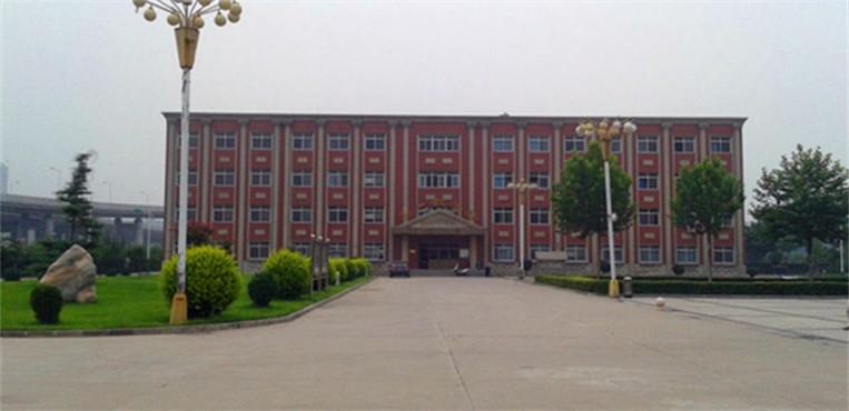 石家庄经济学院北校区有多大