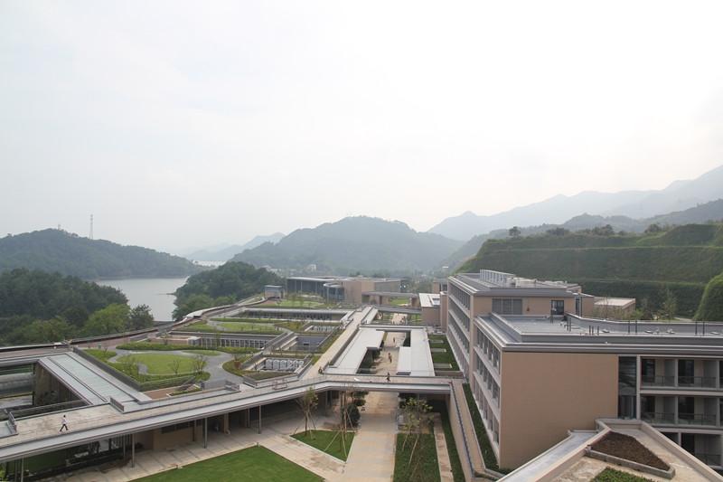 浙江旅游职业学院(千岛湖校区)招生网