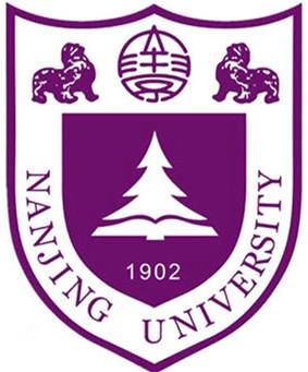 南京大学 Nanjing University