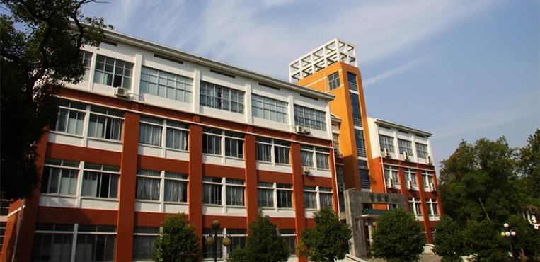 湖南师范大学 景德楼