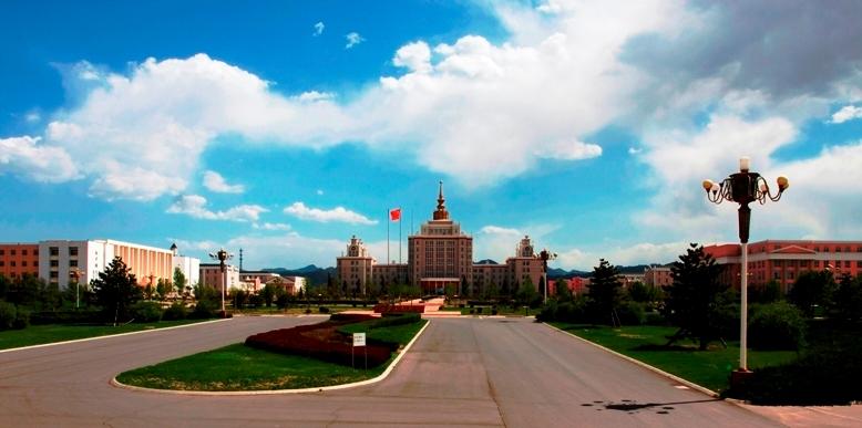 北京邮电大学世纪学院