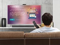高考神器,电视机也能填志愿
