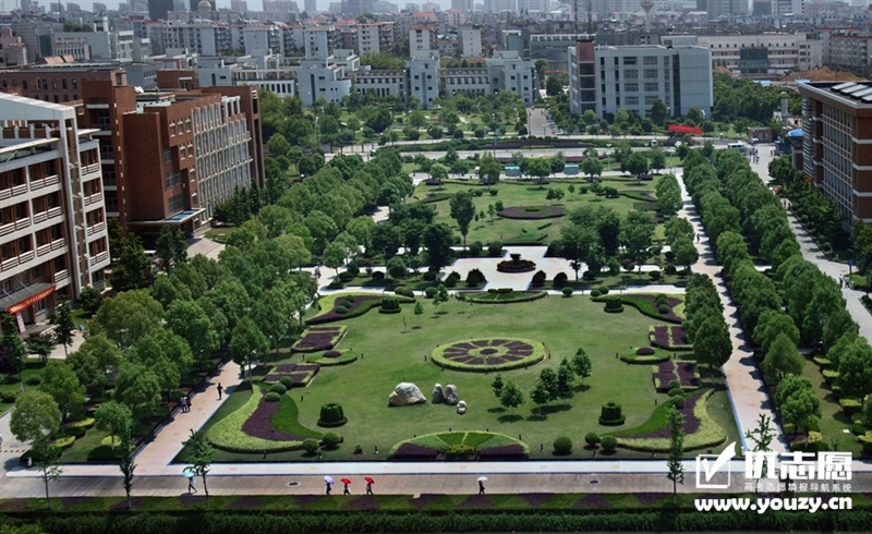 丽水学院浙江省数字校园示范建设实施方案