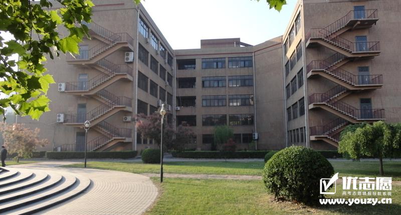 南开大学 图书馆