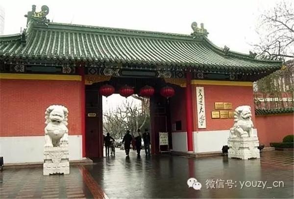 中国发展最迅猛的10所大学!