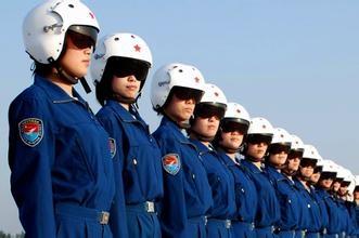 2017年空军招飞启动 徐州10月中旬招生