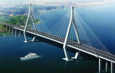 道路桥梁与渡河工程:国民经济的先行官