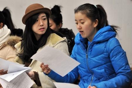2017年各省艺术类专业统考报名与考试时间
