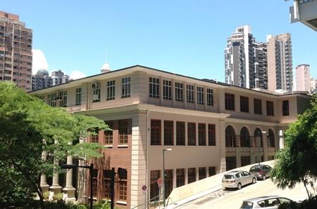 [2017年香港大学内地本科生入学计划]启动