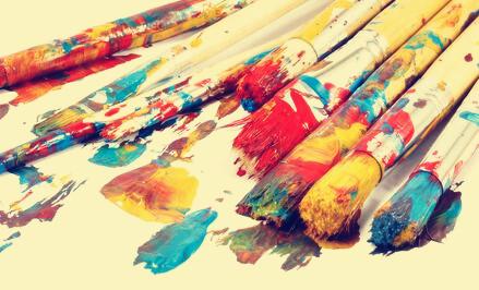 2017手绘艺术设计大赛