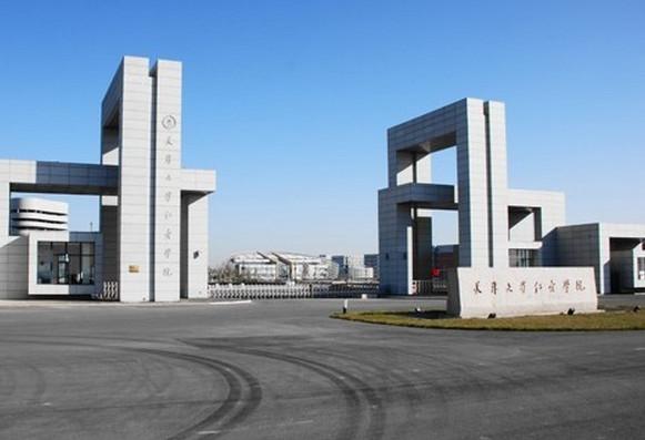 2017天津市独立学院综合实力排行榜