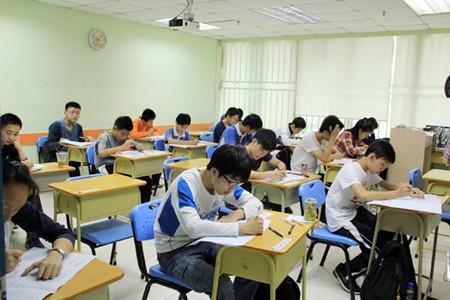 新疆今年16所院校计划单独招生8760名