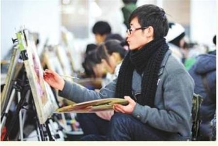 2017年安徽省普通高校招生艺术类专业统考模块八专业合格线公布