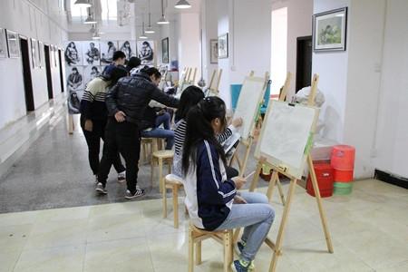 2017年上海市普通高校招生音乐学类专业统考合格线确定