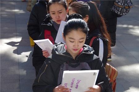 天津2017年高校艺术类专业校考报名考试时间安排