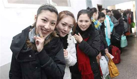 江西2017年普通高校艺术专业实行省统考 表演专业不再设招考方向