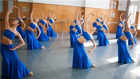 2017年江西艺术类录取批次和志愿设置