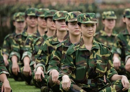 中国十大军校排行榜, 向往军营的同学一定要看看!