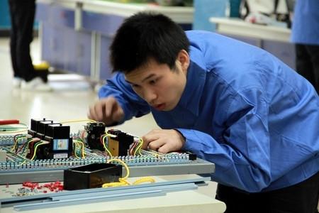 """2017中国""""工业大学""""综合实力排行榜"""