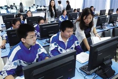 上海:模拟志愿意向表拟定方法