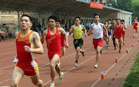 贵州划定2017年普通高校招生体育专业考试合格分数线
