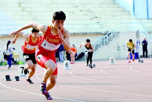 甘肃省4522人参加高考体育类专业统考
