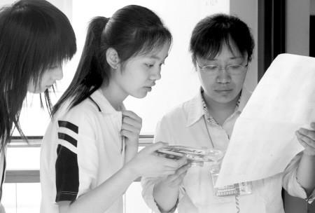 山西省高考继续进行农村和贫困地区定向招生