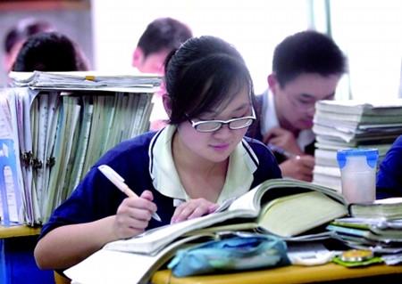 这10类考生高考容易失利 如何应对?