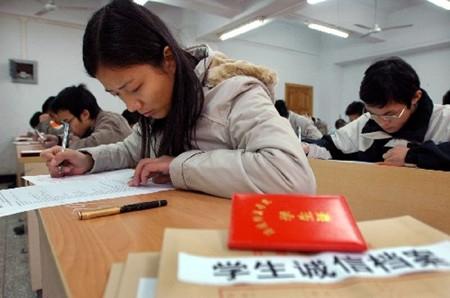 山东高考准考证6月2日起可打印 考试安全成重中之重