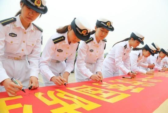 国防部:不再从高中毕业生中定向招收国防生
