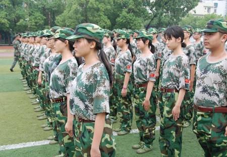 2017年全军院校招生工作部署展开
