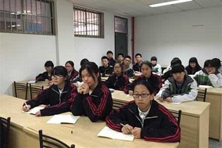 深圳信息学院中德学院 9月首纳新生