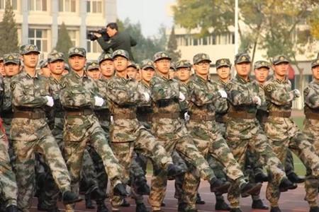 2017高考志愿填报 全国50所军事院校大集合