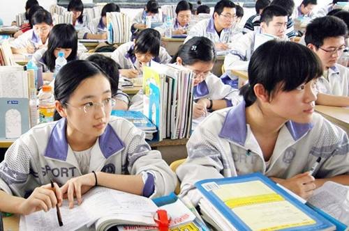 中南大学今年计划招生8450人大二可申请转专业