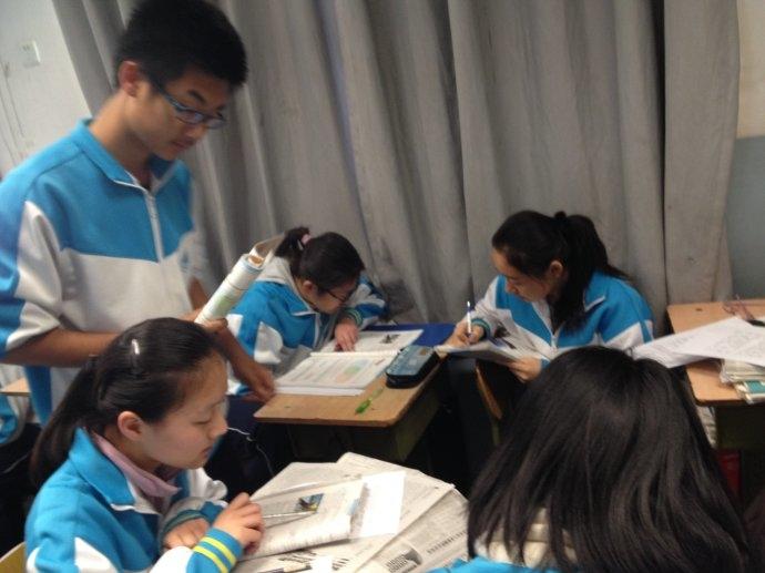 北京理科570分能上什么学校